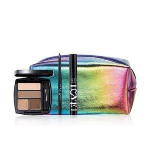 Avon All Eyes On Me Gift Set Eyeliner Mascara